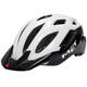 MET Crossover XL Helm white/black